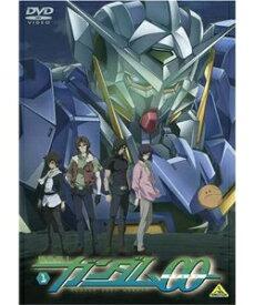 機動戦士ガンダム00 1【DVD/アニメ】