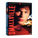 SMALLVILLE/ヤング・スーパーマン セカンド・シーズン DVDコレクターズ・ボックス1〈5枚組〉【DVD/洋画アクション|ドラマ】 ランキングお取り寄せ