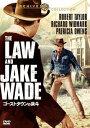 【訳あり・アウトレット品】ゴーストタウンの決斗 / The Law And Jake Wade【リユースDVD・洋画アクション】【中古】