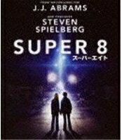 SUPER 8 スーパーエイト('11米)【Blu-ray/洋画SF|ドラマ】