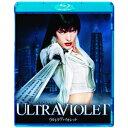 ウルトラヴァイオレット エクステンデッド版('06米)【Blu-ray/洋画アクション|SF】