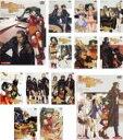 全巻セット【送料無料】【中古】DVD▼SoltyRei ソルティレイ(13枚セット)第1話〜最終話▽レンタル落ち