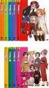 全巻セット【中古】DVD▼ネギま!?(9枚セット)第1話〜第26話 最終▽レンタル落ち
