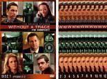 全巻セット【中古】DVD▼WITHOUT A TRACE FBI 失踪者を追え!セカンド・シーズン2(12枚セット)第1話〜第24話▽レンタル落ち【海外ドラマ】