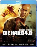 【中古】Blu-ray▼ダイ・ハード 4.0 ブルーレイディスク▽レンタル落ち