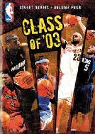 【バーゲン】【中古】DVD▼NBA ストリートシリーズ Vol.4 Class of '03 特別版▽レンタル落ち
