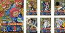 全巻セット【中古】DVD▼ONE PIECE ワンピース フォースシーズン アラバスタ・激闘篇(7枚セット)第111話〜第130話▽…