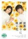 【中古】DVD▼世界の終わりに咲く花▽レンタル落ち