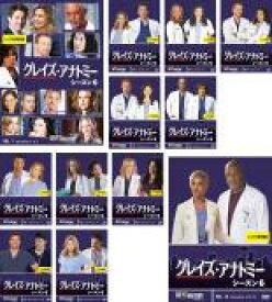 全巻セットSS【中古】DVD▼グレイズ・アナトミー シーズン6(12枚セット)第1話〜第24話▽レンタル落ち