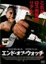 【中古】DVD▼エンド・オブ・ウォッチ▽レンタル落ち