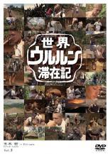 【中古】DVD▼世界ウルルン滞在記 3 玉木 宏▽レンタル落ち【東宝】