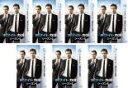 全巻セット【中古】DVD▼ホワイトカラー シーズン5(7枚セット)第1話〜最終話▽レンタル落ち【海外ドラマ】