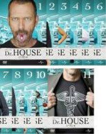 全巻セット【中古】DVD▼Dr HOUSE ドクター ハウス シーズン6(11枚セット)第1話〜第21話 最終▽レンタル落ち
