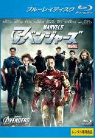 【中古】Blu-ray▼アベンジャーズ ブルーレイディスク▽レンタル落ち