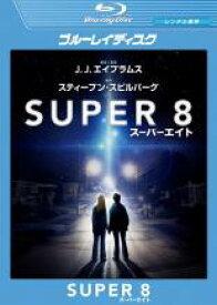 【バーゲンセール】【中古】Blu-ray▼SUPER 8 スーパーエイト ブルーレイディスク▽レンタル落ち