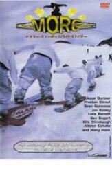 【バーゲンセール】【中古】DVD▼Like MORE Butter ハウツー・スノーボード ライク モア バター