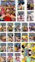 全巻セット【送料無料】【中古】DVD▼ONE PIECE ワンピース 9THシーズン(22枚セット)エニエス・ロビー篇 全21巻 + …