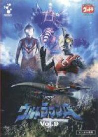 【バーゲンセール】【中古】DVD▼ウルトラマンA エース 9▽レンタル落ち