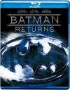 【中古】Blu-ray▼バットマン リターンズ ブルーレイディスク▽レンタル落ち