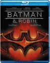 【中古】Blu-ray▼バットマン&ロビン Mr.フリーズの逆襲 ブルーレイディスク▽レンタル落ち