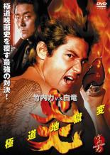 【中古】DVD▼炎 極道地獄変▽レンタル落ち