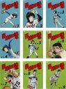 全巻セット【送料無料】【中古】DVD▼野球狂の詩(9枚セット)第1話〜第25話 最終▽レンタル落ち