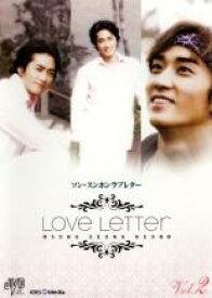 【中古】DVD▼Song Seung Heon Love Letter 2【字幕】▽レンタル落ち