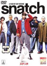 【中古】DVD▼shatch スナッチ▽レンタル落ち