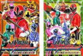 全巻セット2パック【中古】DVD▼ヒーロークラブ 侍戦隊 シンケンジャー(2枚セット)1、2▽レンタル落ち【東映】