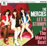 【中古】CD▼LET'S STOMP! TO THE MERCI BEAT▽レンタル落ち