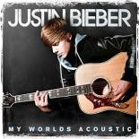 【中古】CD▼My Worlds: Acoustic▽レンタル落ち