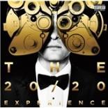 【中古】CD▼The 20/20 Experience − 2 of 2: Deluxe Edition▽レンタル落ち