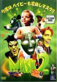 【中古】DVD▼マスク 2▽レンタル落ち