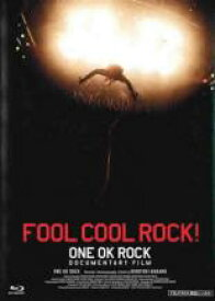 【中古】Blu-ray▼FOOL COOL ROCK! ONE OK ROCK DOCUMENTARY FILM ブルーレイディスク▽レンタル落ち