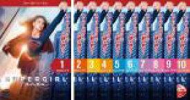 全巻セット【中古】DVD▼SUPERGIRL スーパー ガール ファースト シーズン1(10枚セット)第1話〜第20話 最終▽レンタル落ち【海外ドラマ】