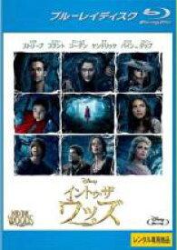 【バーゲンセール】【中古】Blu-ray▼イントゥ・ザ ウッズ ブルーレイディスク【字幕】▽レンタル落ち【ミュージカル】