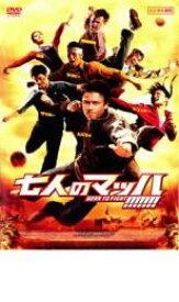 【中古】DVD▼七人のマッハ!!!!!!!▽レンタル落ち
