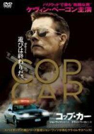 【バーゲンセール】【中古】DVD▼COP CAR コップ・カー▽レンタル落ち