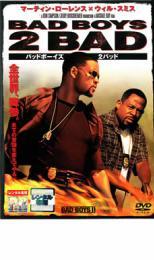 【バーゲン】【中古】DVD▼バッドボーイズ 2 バッド▽レンタル落ち