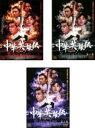 全巻セット【中古】DVD▼中華英雄伝 Chinese HERO(3枚セット)▽レンタル落ち