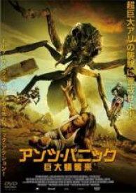 【中古】DVD▼アンツ・パニック 巨大蟻襲来【字幕】▽レンタル落ち
