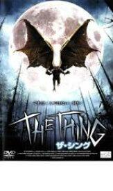 【バーゲンセール】【中古】DVD▼THE THING ザ・シング▽レンタル落ち【ホラー】