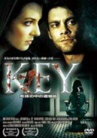 【バーゲンセール】【中古】DVD▼KEY キー 死体の中の遺留品【字幕】▽レンタル落ち【ホラー】