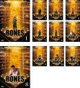 全巻セット【中古】DVD▼BONES ボーンズ 骨は語る シーズン1(11枚セット)第1話〜シーズンフィナーレ▽レンタル落ち【海外ドラマ】