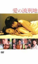 【中古】DVD▼愛の流刑地▽レンタル落ち