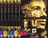 全巻セット【中古】DVD▼X−ファイル シックス シーズン6(6枚セット)FileNo601〜FileNo622▽レンタル落ち【海外ドラマ】