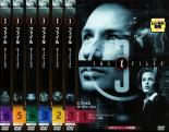 全巻セット【中古】DVD▼X−ファイル サード シーズン3(6枚セット)FileNo301〜FileNo324▽レンタル落ち【海外ドラマ】