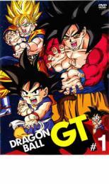 【バーゲン】【中古】DVD▼DRAGON BALL GT ドラゴンボール #1▽レンタル落ち