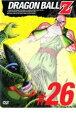 【バーゲン】【中古】DVD▼DRAGON BALL Z ドラゴンボールZ ♯26▽レンタル落ち