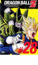 【中古】DVD▼DRAGON BALL Z ドラゴンボールZ ♯28(第160話〜第165話)▽レンタル落ち